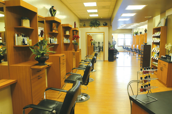 Our Salon Services